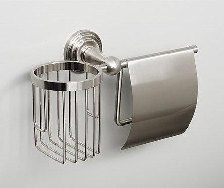К-7059 Держатель туалетной бумаги и освежителя WasserKRAFT