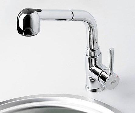 Main 4166 Смеситель для кухни WasserKRAFT