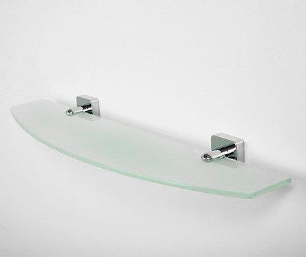 К-6524 Полка стеклянная WasserKRAFT