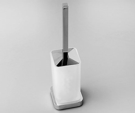 K-1037 Щетка для унитаза напольная WasserKRAFT