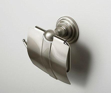 К-7025 Держатель туалетной бумаги с крышкой WasserKRAFT