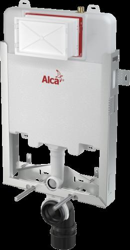 Инсталляция для замуровывания в стену Alcaplast AM1115/1000 Renovmodul Slim