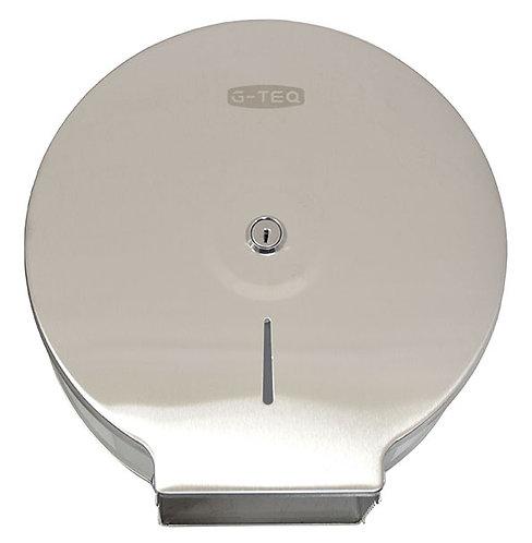Диспенсер для туалетной бумаги (нержавеющая сталь) G-teq 8912