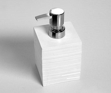 K-3899 Дозатор для жидкого мыла, 460 ml WasserKRAFT