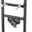 Thumbnail: Монтажная рама для умывальника Alcaplast A104/1000