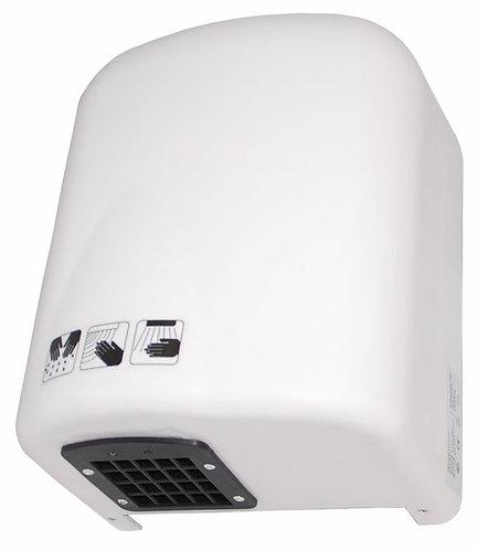 Сушилка для рук, мощность: 1650 Вт. G-teq 8826 PW