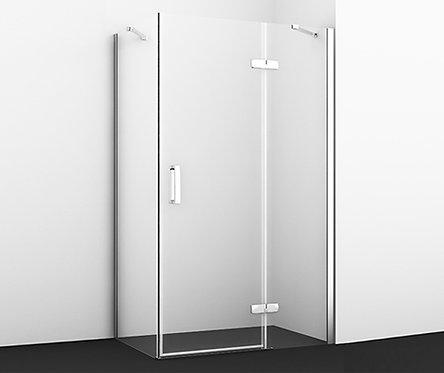 Aller 10H10R Душ уголок, прямоугольник, с правой распашной дверью 1200x1000x2000