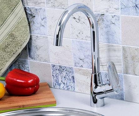 Vils 5607 Смеситель для кухни с поворотным изливом WasserKRAFT