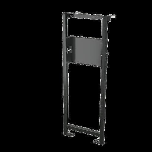 Монтажная рама для смесителя скрытого монтажа Alcaplast A104PB/1120