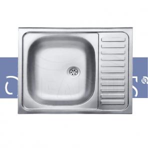 Кухонная мойка 500х600