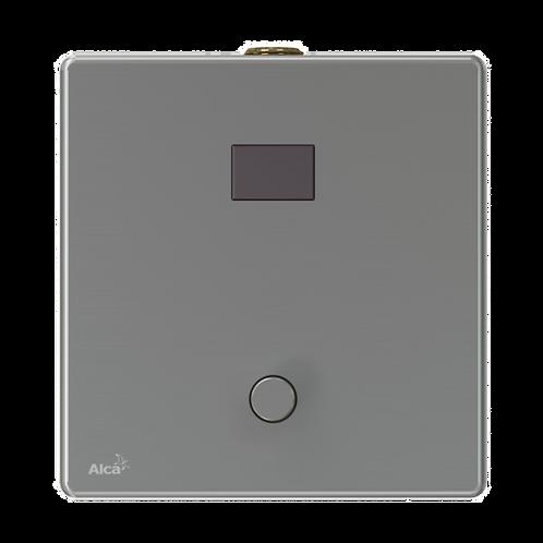 Сенсорный смыв для писсуара с мануальным смывом,(подк. к сети) Alcaplast ASP4-KT