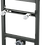 Thumbnail: Монтажная рама для писсуара и сенсорного устройства Alcaplast A107S/1200