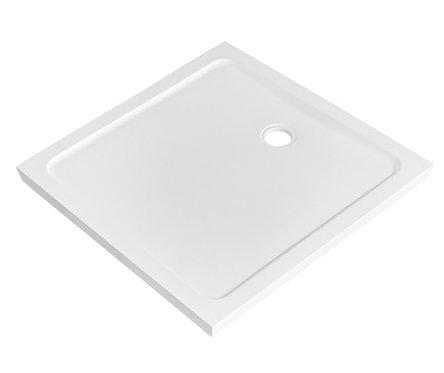 Berkel 48T03 Душевой поддон, квадрат 900*900*40 мм WasserKRAFT