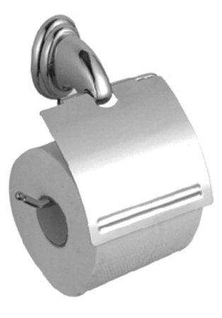 Держатель туалетной бумаги (металл) G-teq 20.00