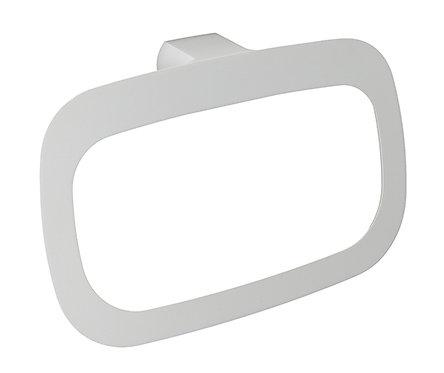 Kammel K-8360WHITE Держатель полотенец кольцо WasserKRAFT