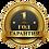 Thumbnail: Кран смывной педальный, порционный (КРС) для унитаза и чаши Генуя 8495900 Варион