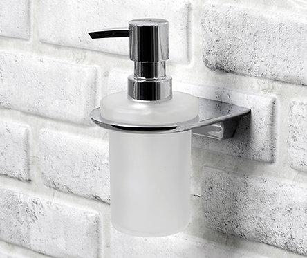 К-8399 Дозатор для жидкого мыла стеклянный, 170 ml WasserKRAFT
