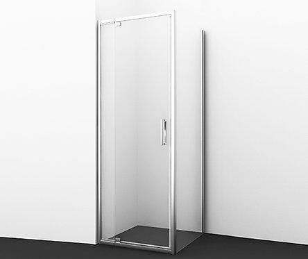 Berkel 48P03 Душ уголок, квадрат, с универс-й распашной дверью 900x900x2000 мм