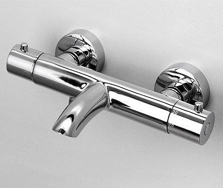 Berkel 4811 Thermo Термостатический смеситель для ванны WasserKRAFT