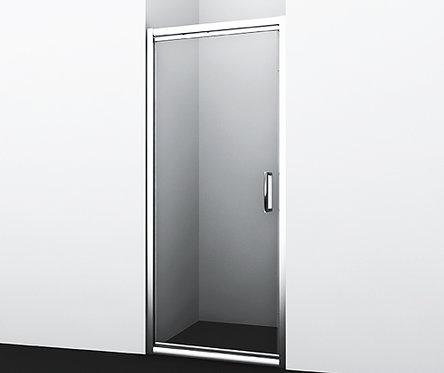 Salm 27I04 Душевая дверь, поворотно-складная 900х2000 мм WasserKRAFT