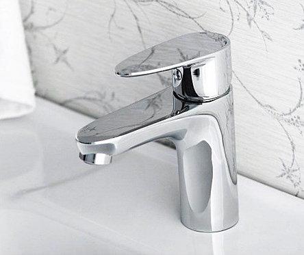 Leine 3503 Смеситель для раковины WasserKRAFT