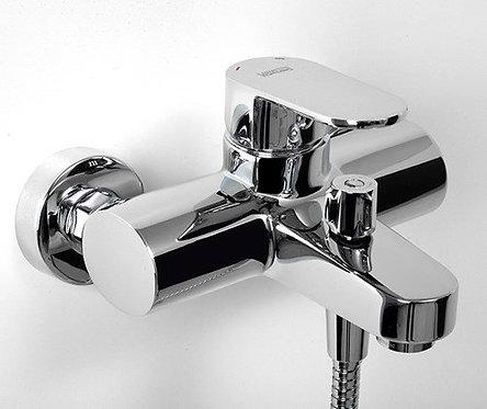 Donau 5301 Смеситель для ванны с коротким изливом WasserKRAFT