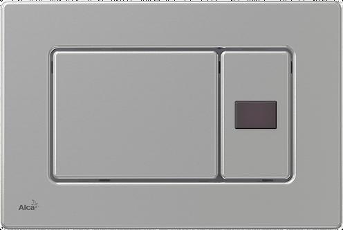 Сенсорная кнопка управления Antivandal металл(подкл. к аккум-ру)Alcaplast M279SB