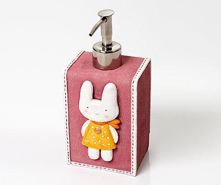 K-6499 Дозатор для жидкого мыла, 330 ml WasserKRAFT