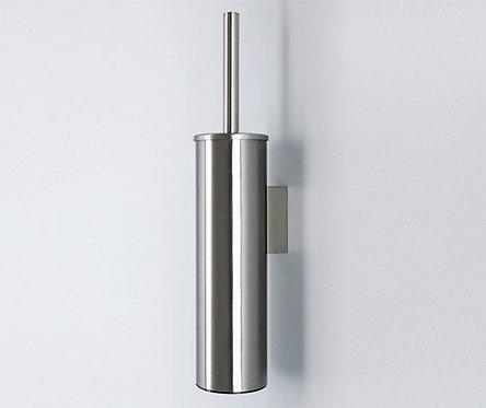 """K-1057 Щетка для унитаза подвесная, """"матовый хром"""" WasserKRAFT"""
