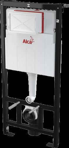 Инсталляция для сухой установки (для гипсокартона) Alcaplast AM101/1120 Sádromod