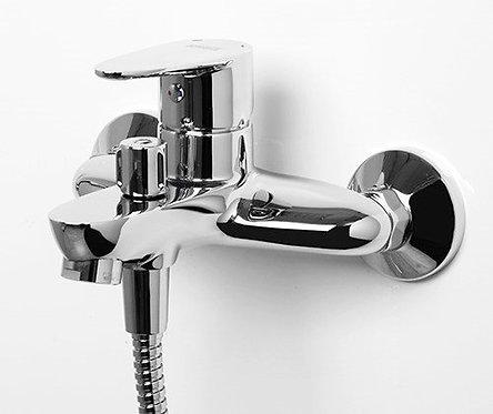 Leine 3501 Смеситель для ванны с коротким изливом WasserKRAFT