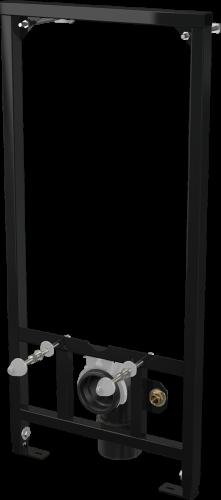 Монтажная рама для подвесного унитаза компакт Alcaplast A113/1120