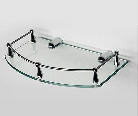 K-588 Полка стеклянная WasserKRAFT