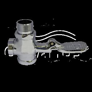 Устройство педального смыва 10-0012 OCEANUS