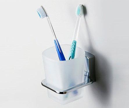 К-5028 Стакан для зубных щеток стеклянный WasserKRAFT