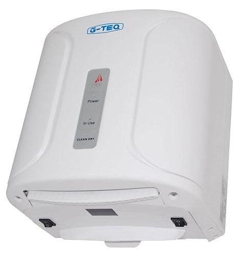 Сушилка для рук, мощность: 1000 Вт. G-teq 8801 PW