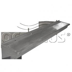 Раковина коллективная - 2,8 м. 3-028.1(L) ; 3-028.1(R) Oceanus
