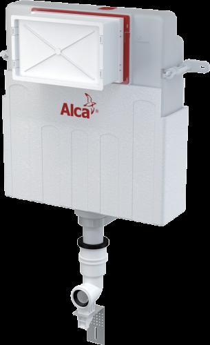 Бачок для замуровывания в стену Alcaplast AM112 Basicmodul