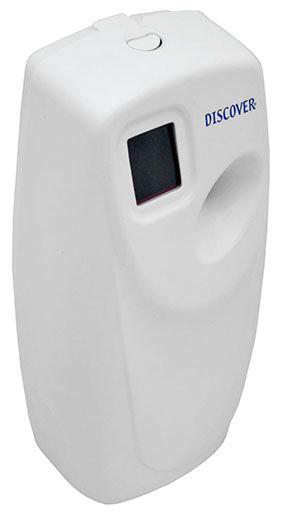 Автоматический освежитель воздуха настенный DISCOVER G-teq 20.38