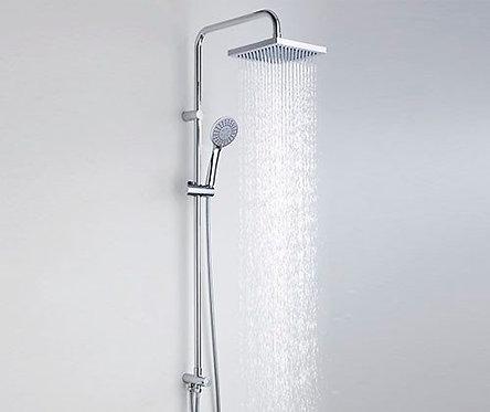 A017 Душевой комплект, 116х52 см WasserKRAFT
