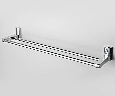 К-5040 Штанга для полотенец двойная WasserKRAFT