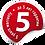Thumbnail: 6120F Electra Смеситель для умывальника, 12 V (Питание от сети 12 В) Oras