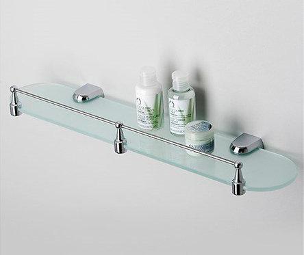 К-6824 Полка стеклянная WasserKRAFT