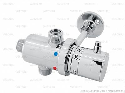 """Термостатический смесительный клапан 1/2 6990860 """"Варион"""""""
