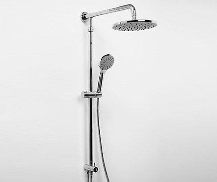 A066 Душевой комплект, 85/120х57,5 см WasserKRAFT