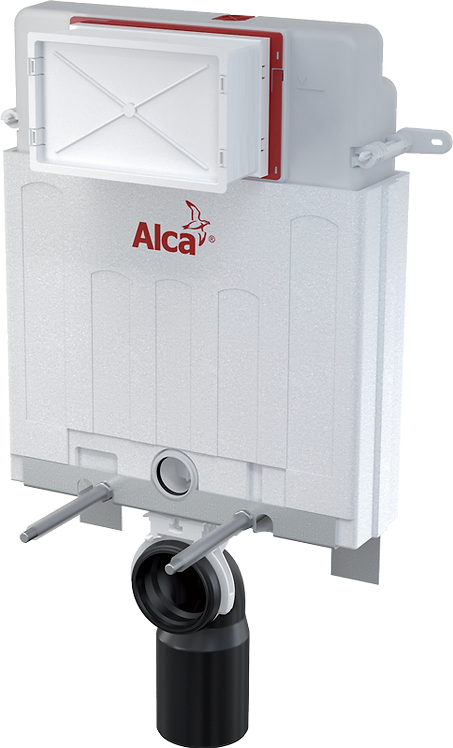 Инсталляция для замуровывания в стену Alcaplast AM100/850 Alcamodul