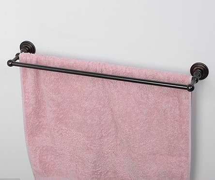 К-7340 Штанга для полотенец двойная WasserKRAFT