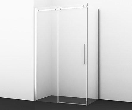 Alme 15R06 Душ уголок, прямоуг., с универсальной раздвижной дверью 1200x800x2000