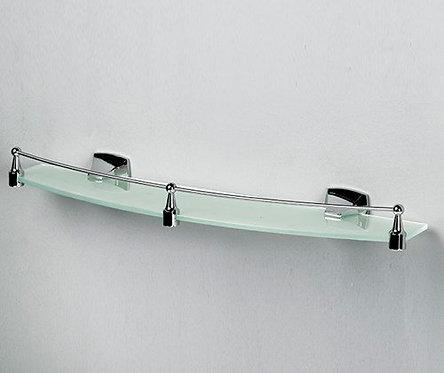 К-2524 Полка стеклянная WasserKRAFT