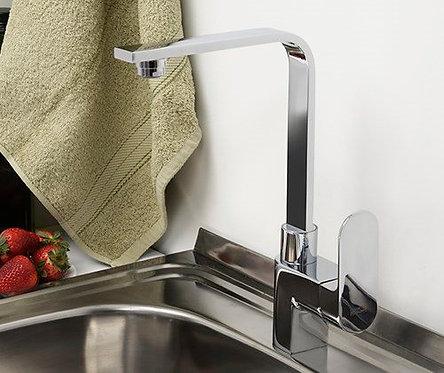 Dinkel 5807 Смеситель для кухни с поворотным изливом WasserKRAFT